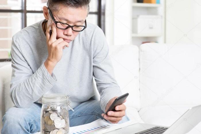 Кто не получит пенсию в 2018 году