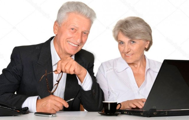 Каковы будут льготы работающим пенсионерам в 2018 году