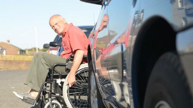 Сайт знакомств для инвалидов близкие рядом