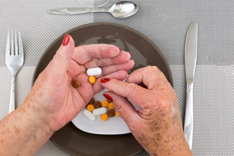 лекарство от холестерина
